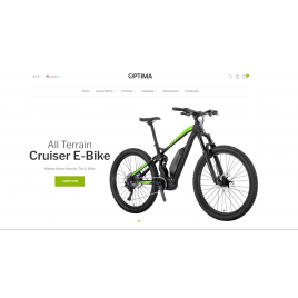 Optima Bisiklet Teması 3