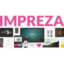 Impreza – Çok Amaçlı WordPress Teması