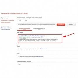 Google Aramada Fiyat ve Stok Göster