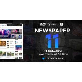 Gazete - Haber ve WooCommerce WordPress Teması