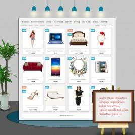 Ana Sayfa Ürünler PRO modülü
