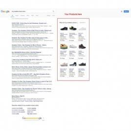 Google Shopping Feed Modülü