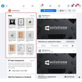 Facebook & Instagram Mağaza Katalog İthalatçı Modülü