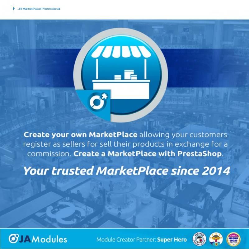 JA Marketplace