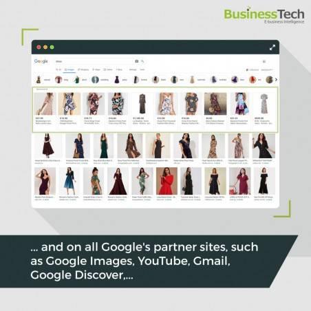 Google Merchant Center (Google-Alışveriş)