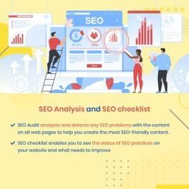 Site İçi Seo Modülü