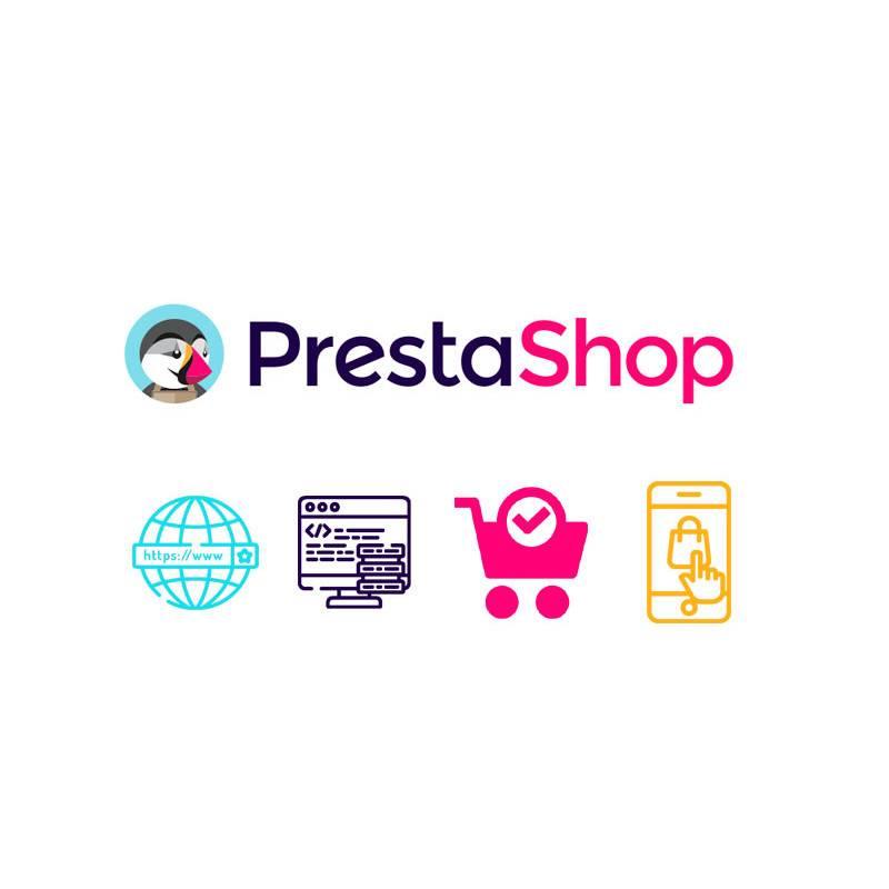 Prestashop Extra Full Paket